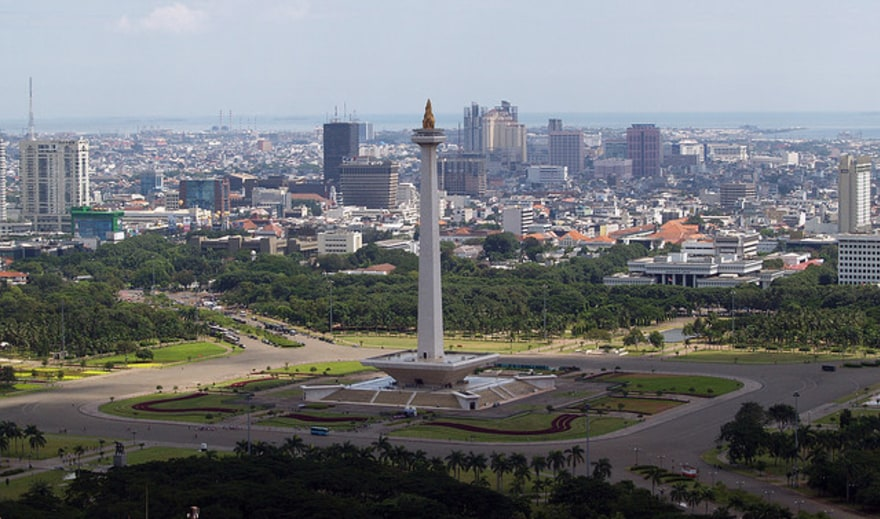 Top 10 Experiences for Travellers to Jakarta