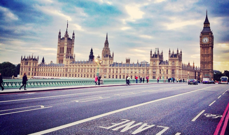The 10 Best London Attractions
