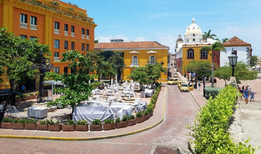 Cartagena: The Upcoming Destination for North American Travellers