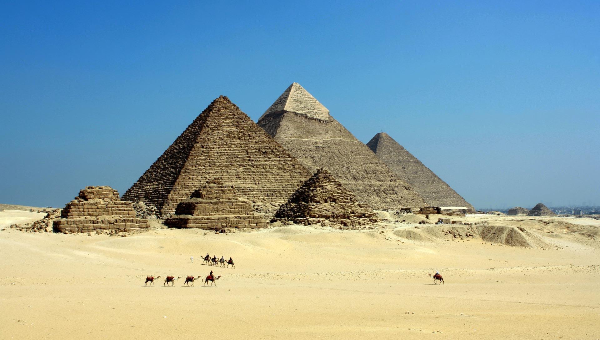 Отдых в Египте зимой: топ-5 развлечений