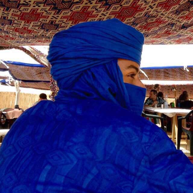 Holiday in Tunisia