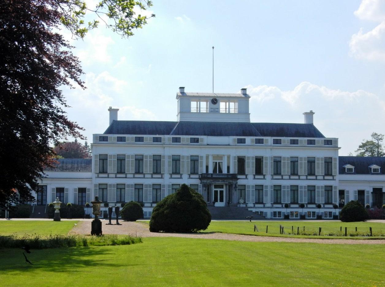 My homeland between Amsterdam and Utrecht top of the bill - Episode 1