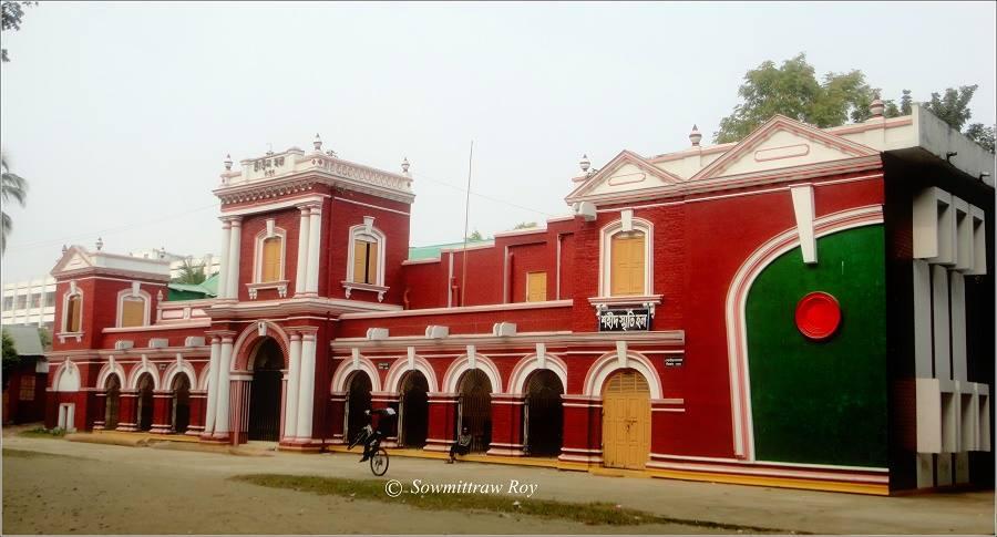 Top 10 Lavish Zamindar Baris In Bangladesh