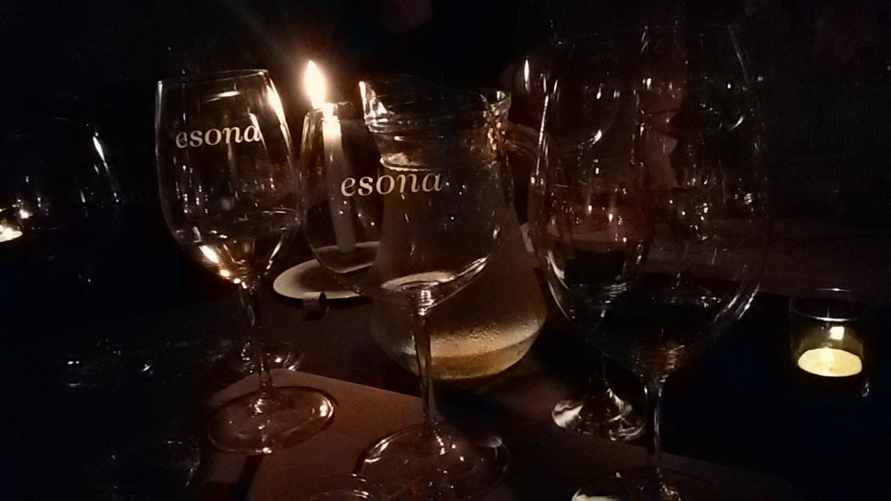 ESONA BOUTIQUE WINES