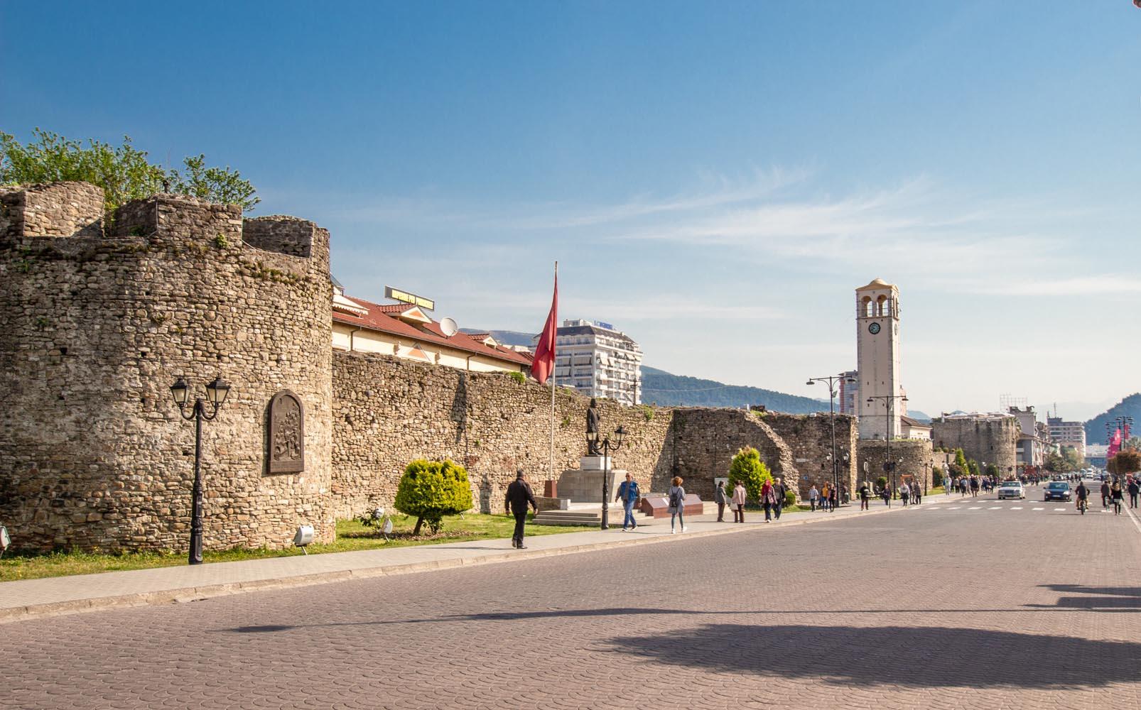 How do Albanians Celebrate?