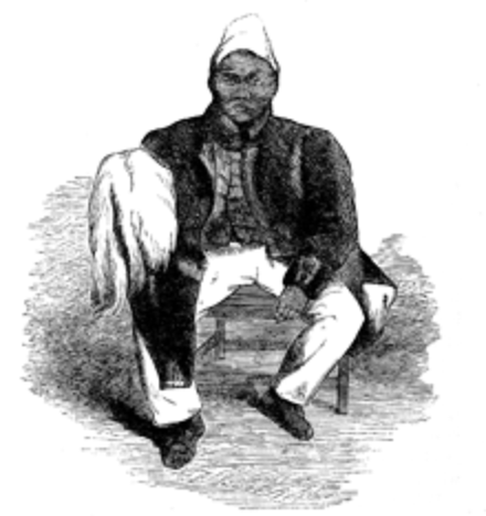 The Life of Jonker Afrikaaner - First Founder of Windhoek