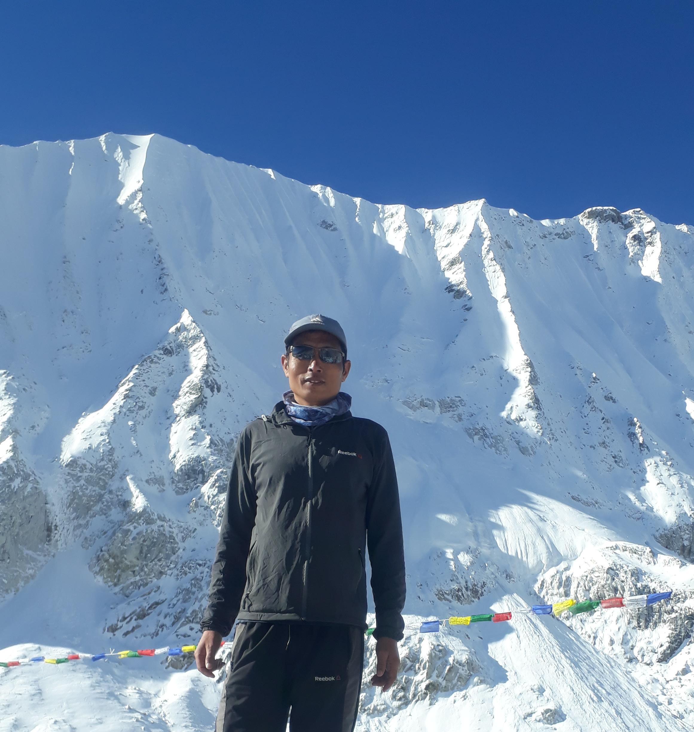 Why you must go on the Khopra Danda Trek