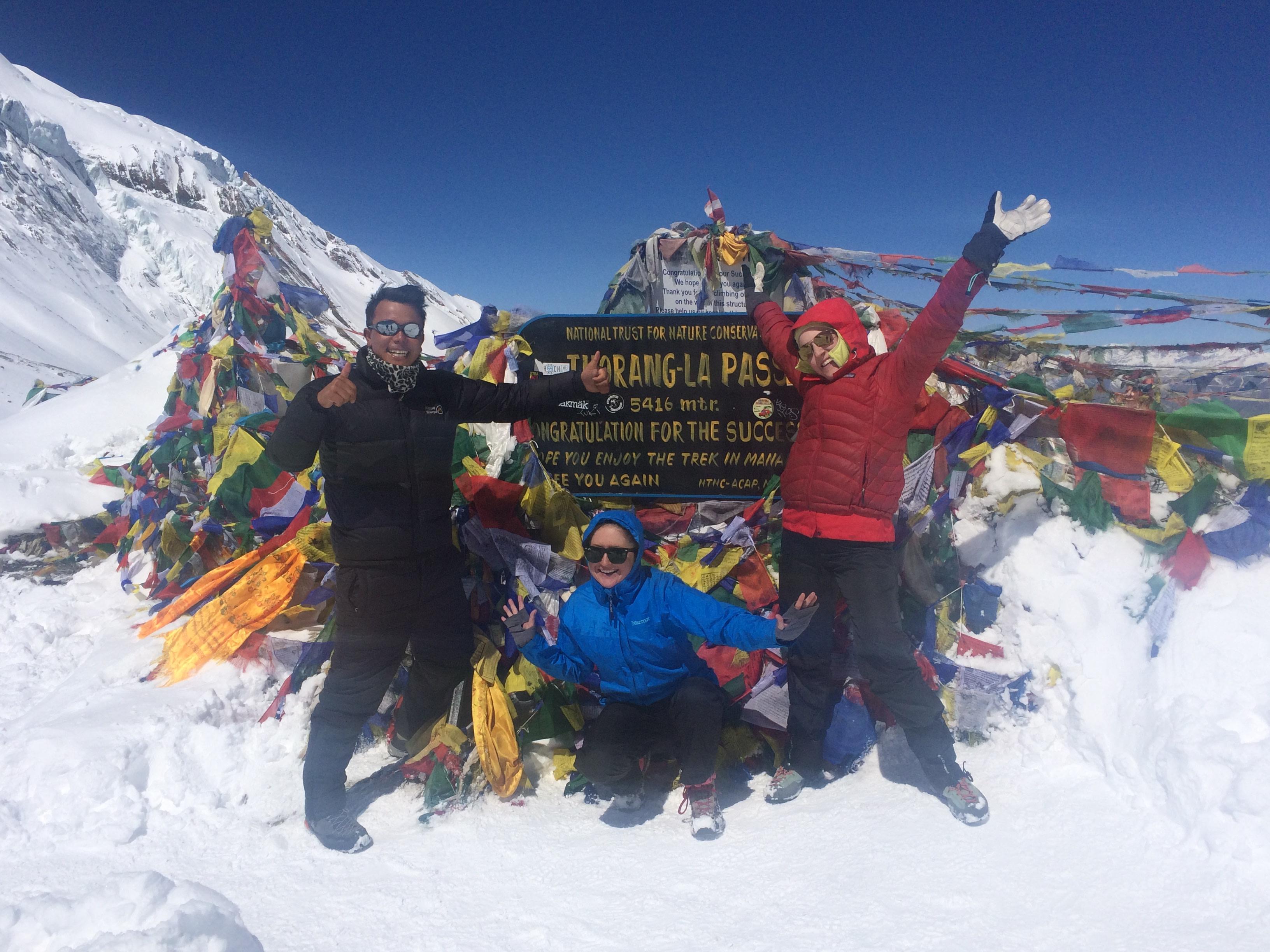 Trekking in Nepal: A Lifetime Adventure