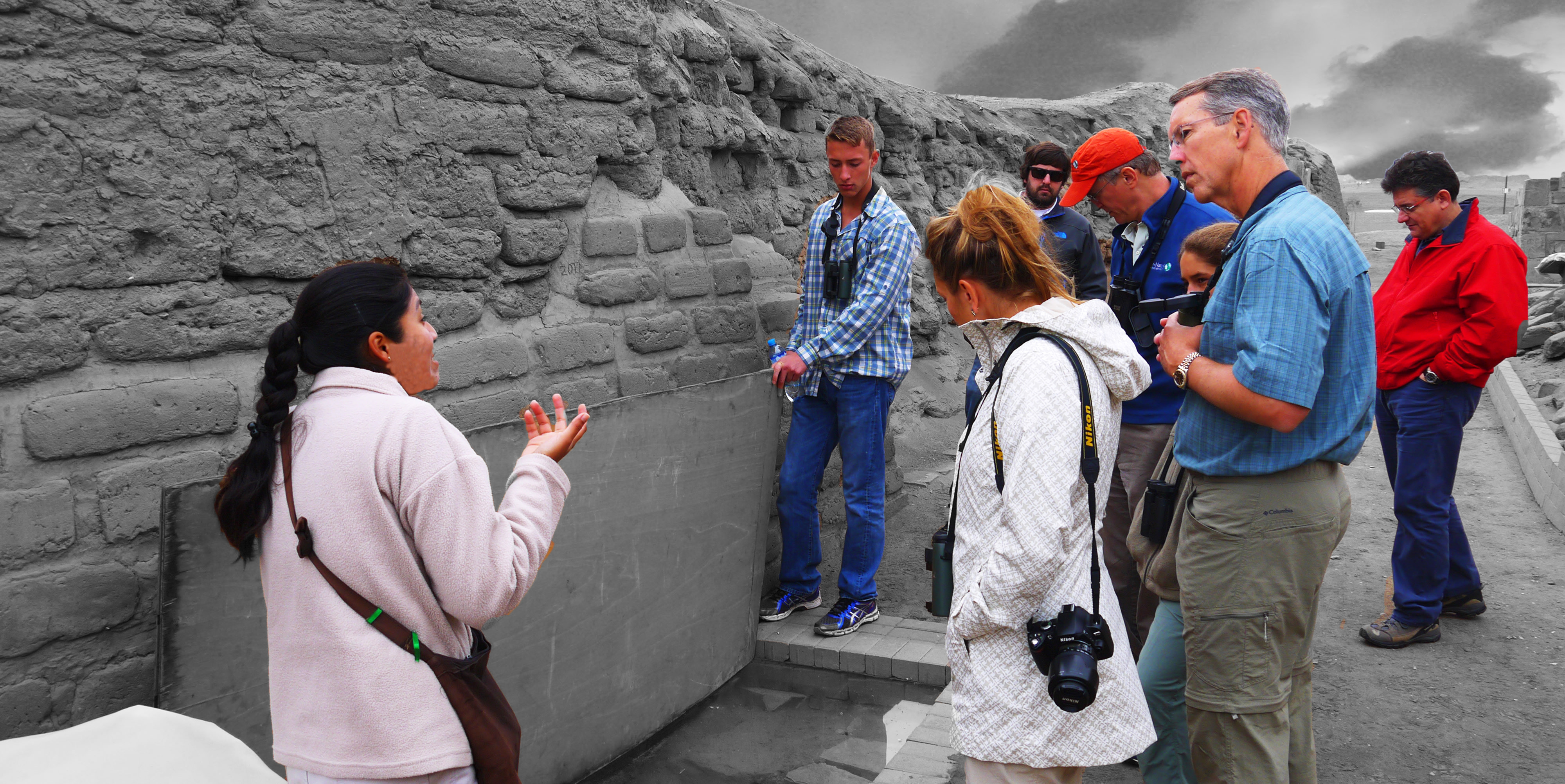 A Quality Guided Tour for the Tourist of 21st Century