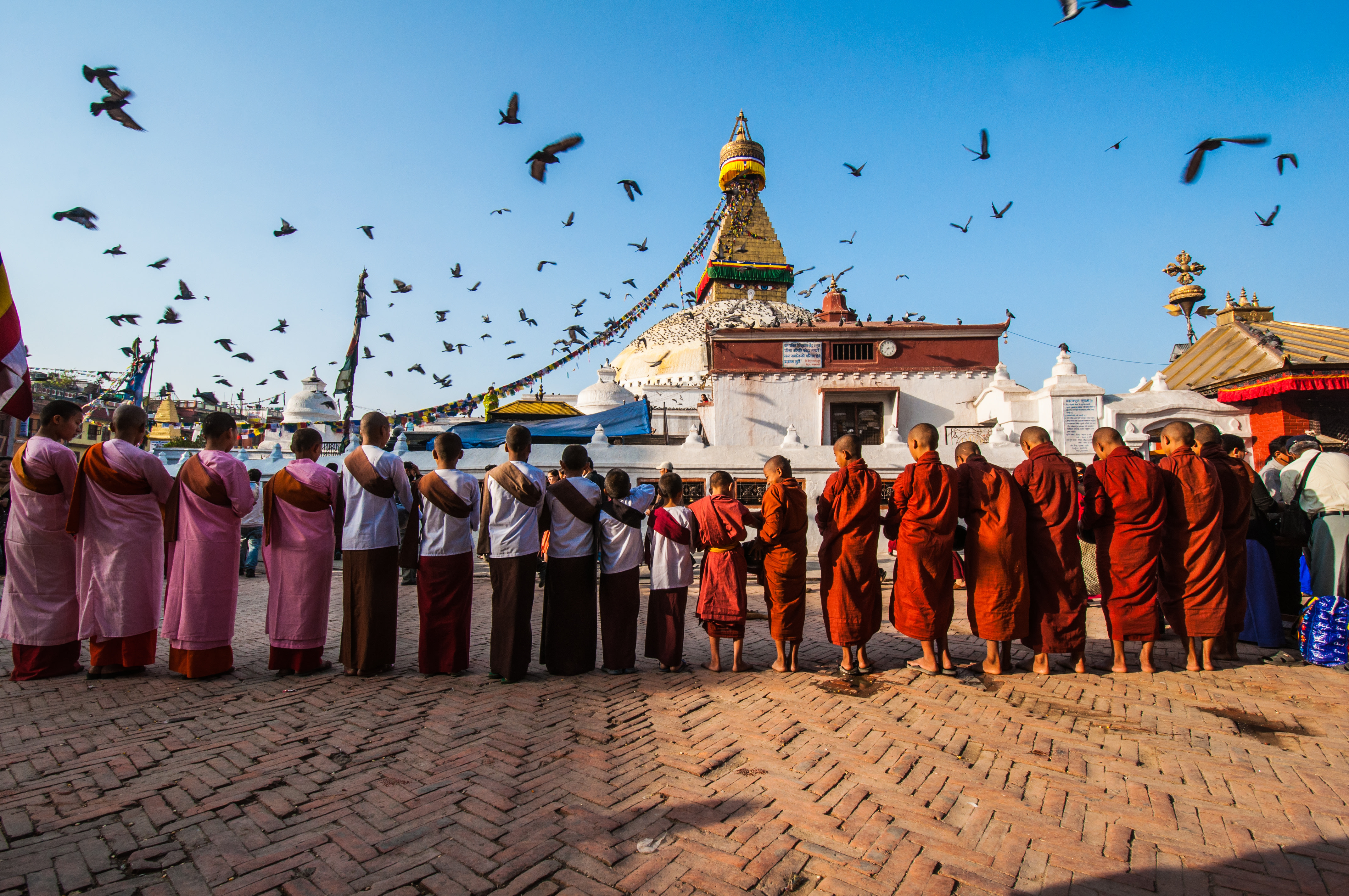 Nepal 2020 : Come explore Nepal for memorable moments & nature attractions