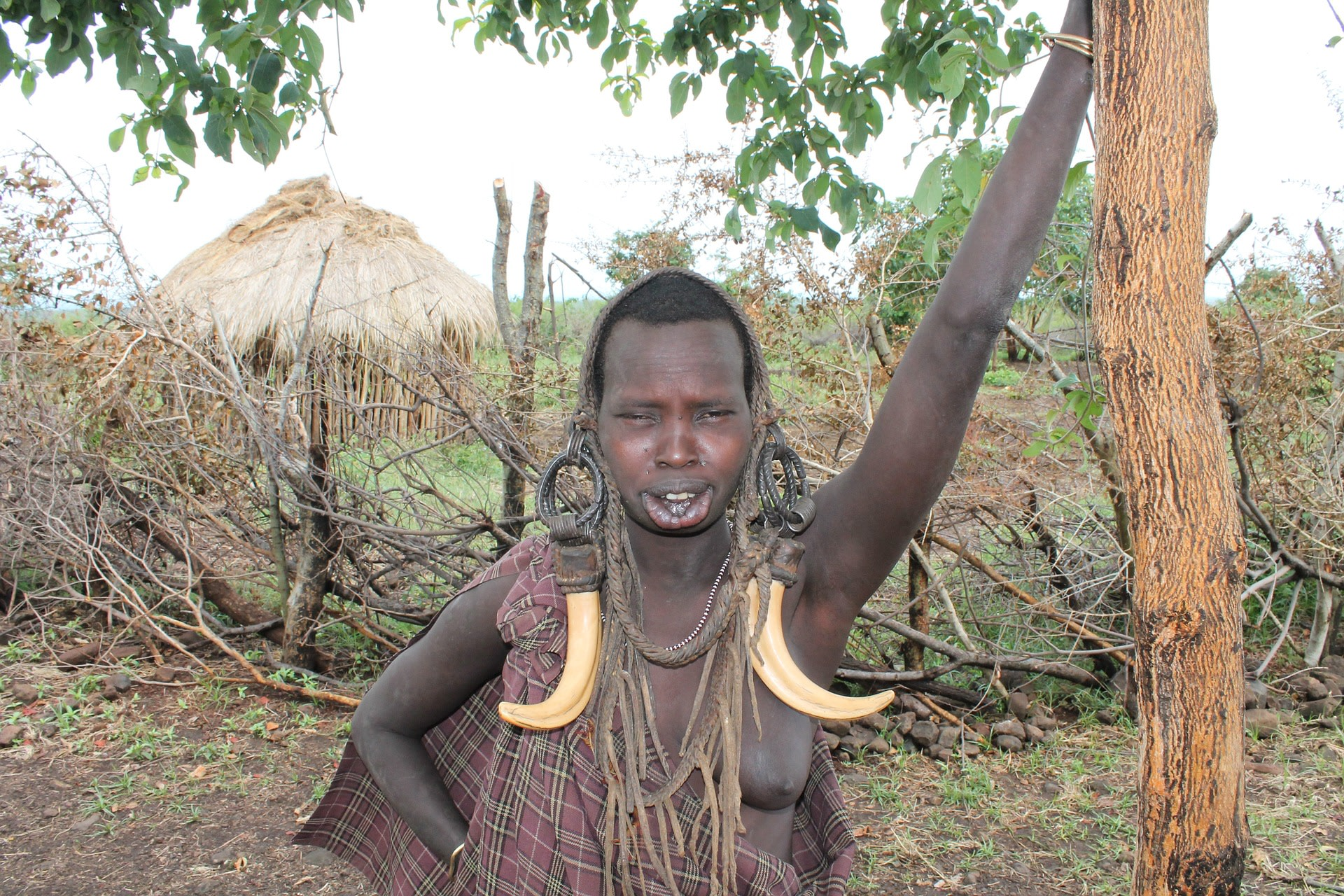 Ethnic Groups of Ethiopia!