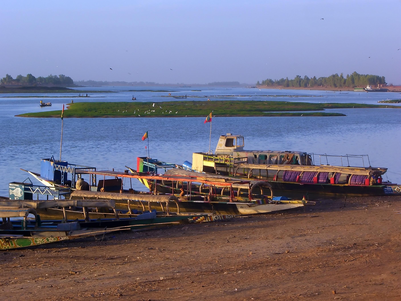 MALI, the jewel of West Africa : Visit Djenne, Mopti, Dogon country, Segou and Bamako