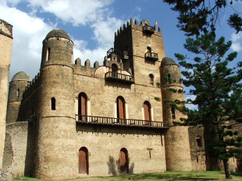 Top 10 Facts About Ethiopia