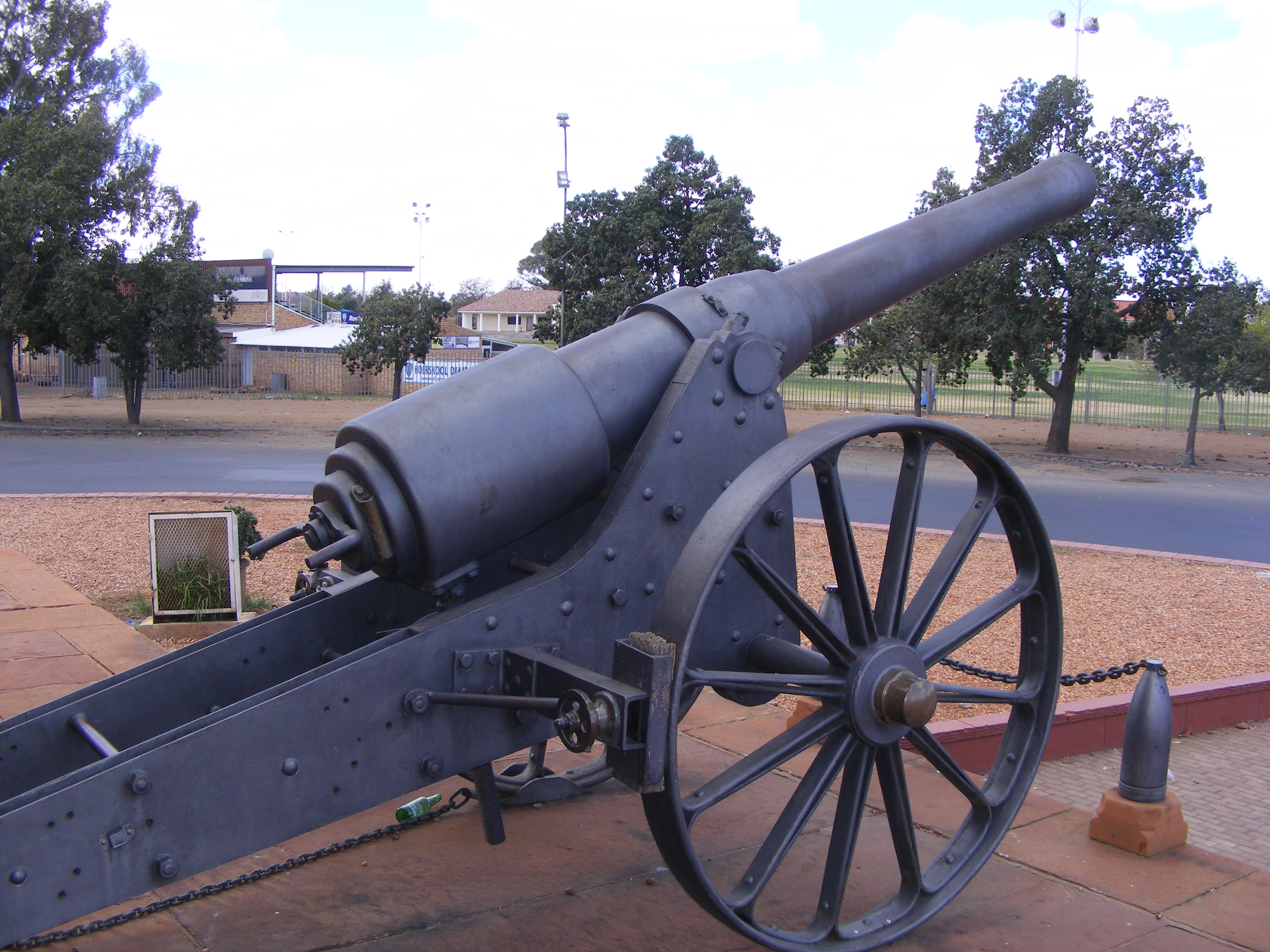Anglo Boer War Conference in Bloemfontein
