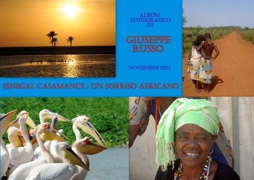SENEGAL CASAMANCE : UN SORRISO AFRICANO CON IL TAM TAM DEL CUORE