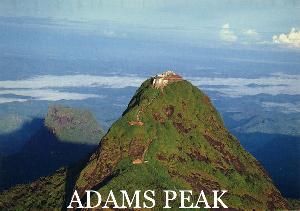 Preparing to Climb Adam's Peak: Everything You Need to Know: