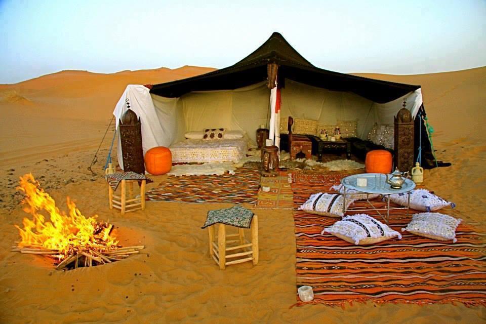 viaggi in deserto