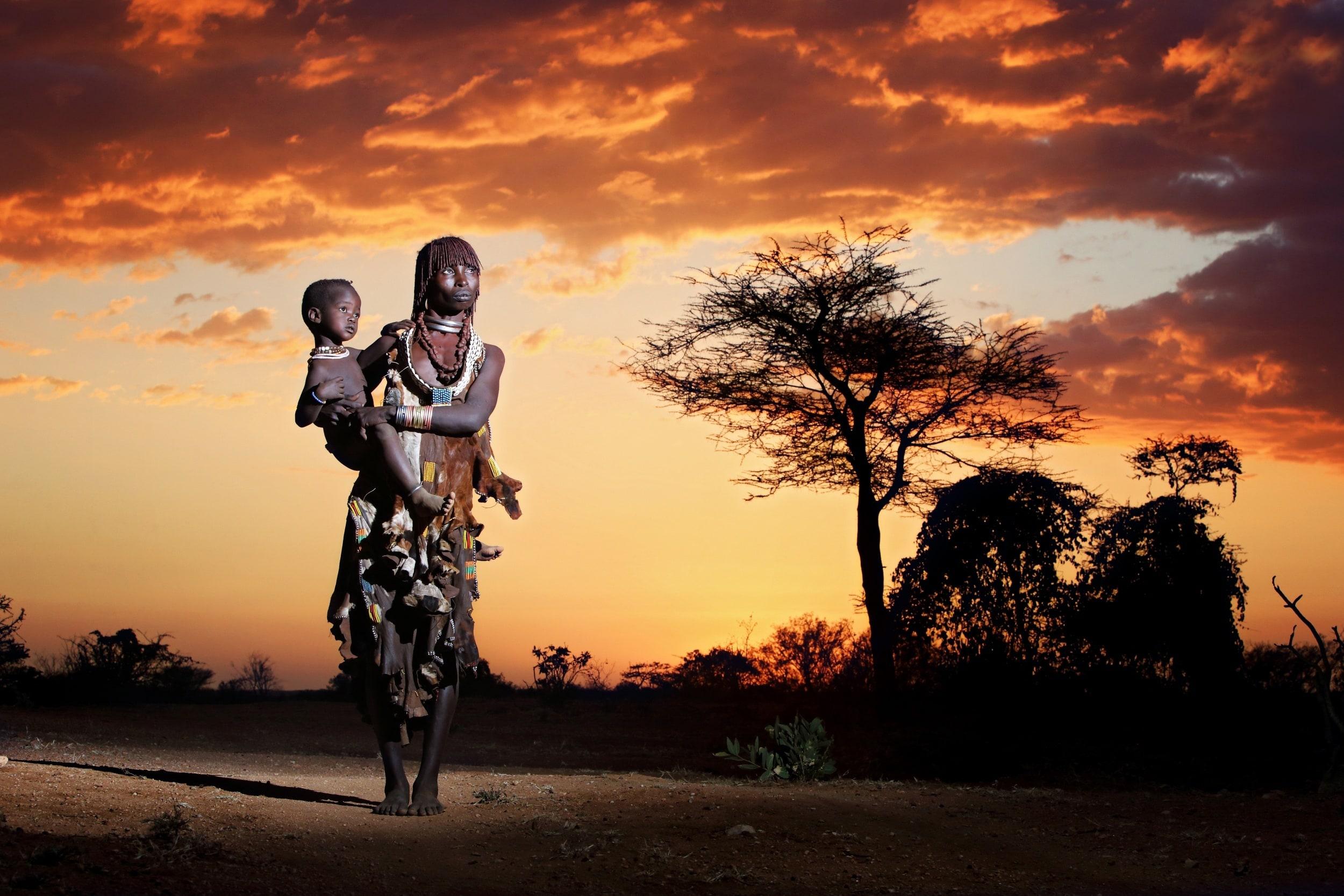 SECRET OF AFRICA