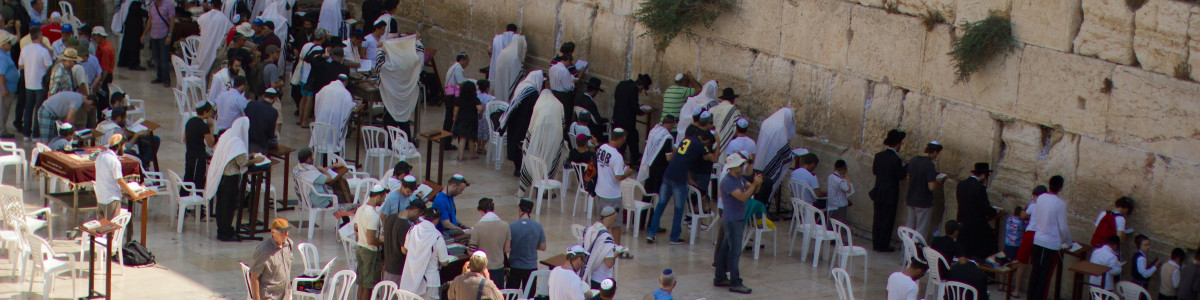 Yshai-Levi-in-Israel