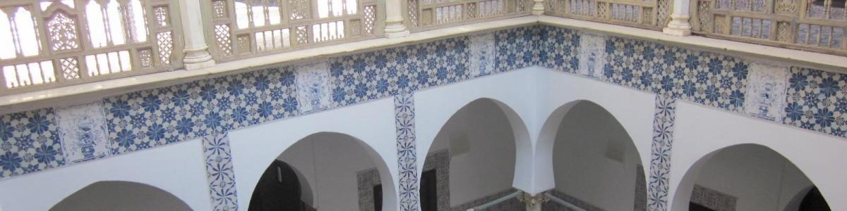 algiers-tour-guide