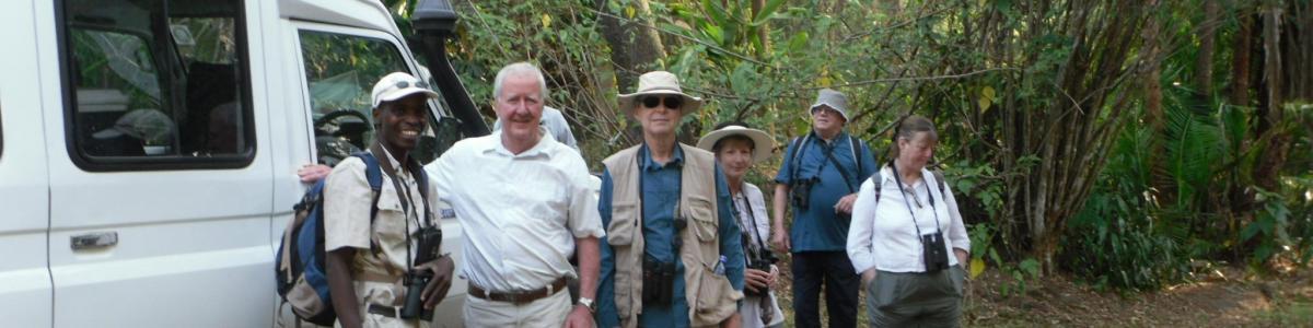 liwonde-tour-guide