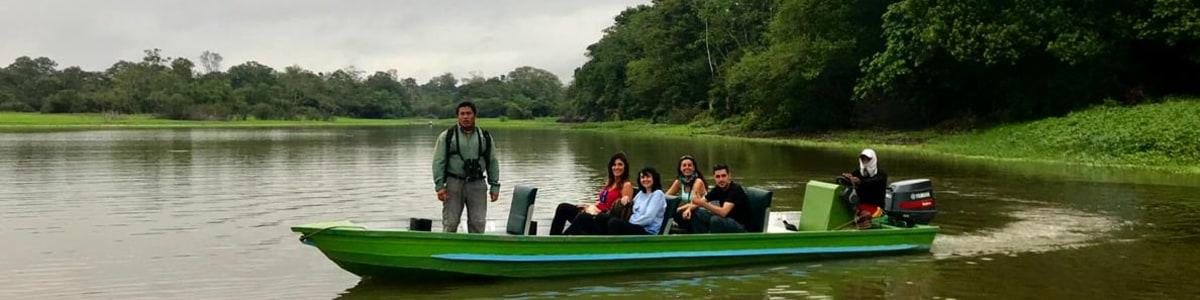 Yaku-Amazon-Lodge-&-Expeditions-SRL-in-Peru