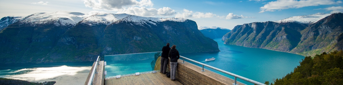 Guided Fjord Tours Bergen Private Tour Operator In