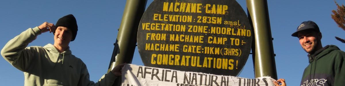 Tanzania-Serengeti-Safari-And-Mount-Kilimanjaro-Climbing-|-Hiking-|-Trekking--Operator-In-Arusha-And-Moshi-:-Africa-Natural-Tours-L.T.D-in-Tanzania