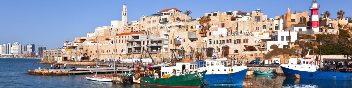 Fun-Time-in-Israel