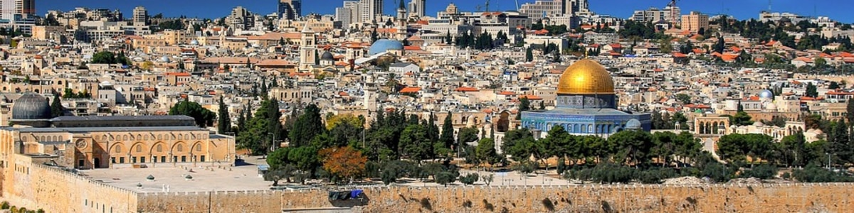 Donna-Tours-in-Israel
