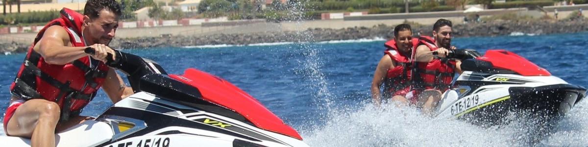 Ocean-Jet-Ski-&-Boat-in-Spain