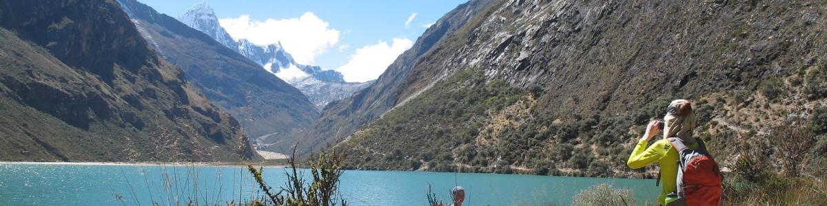 Peru-Bergsport-in-Peru