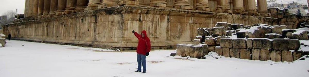 Private-Tours-Baalbeck-And-Lebanon-in-Lebanon