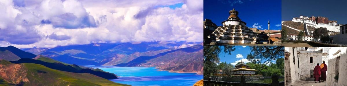 Tibet-Enjoyable-Travel-in-China