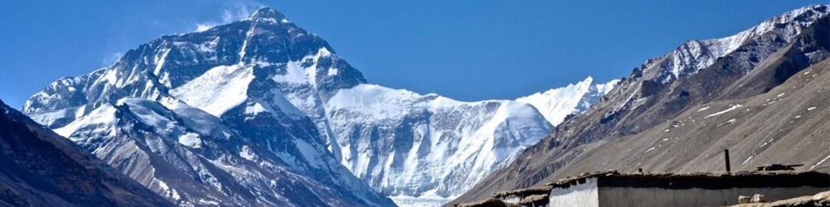Tibet-Vista-in-China