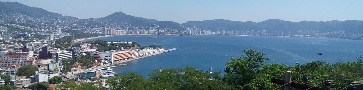 Acapulco-Tours-And-Taxis-in-Mexico