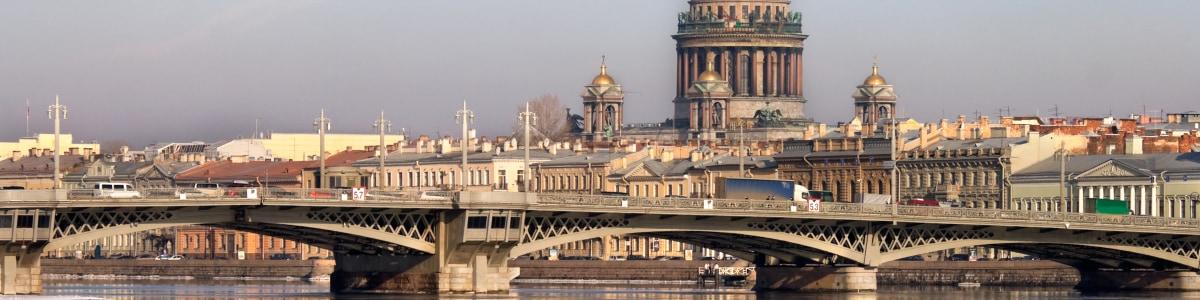 BienvenidoSPB-Tours-in-Russia