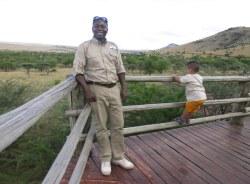 josephpeter-arusha-tour-guide