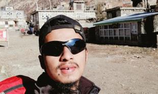 siroj-annapurna-tour-guide