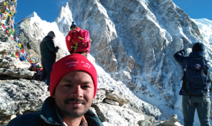 rajendra-kathmandu-tour-guide