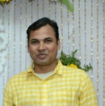 arvindkumarsharma-calcutta-tour-guide