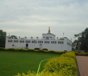 Birth Place of Buddha