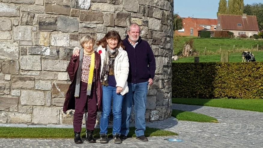 Embark on a Pilgrimage to Irish memorials