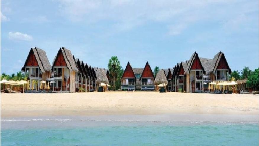 Malu Malu Resort