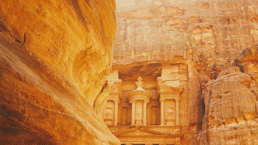Experience Biblical Jordan
