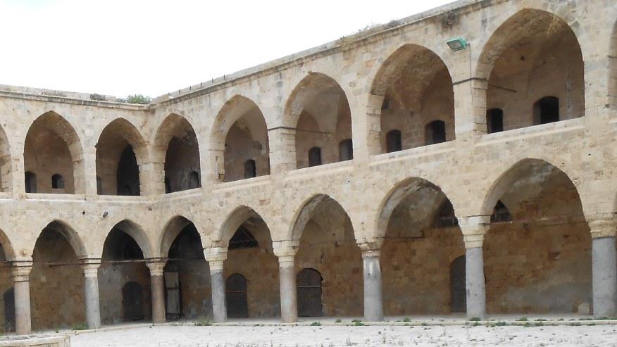 Inn of the Pillars