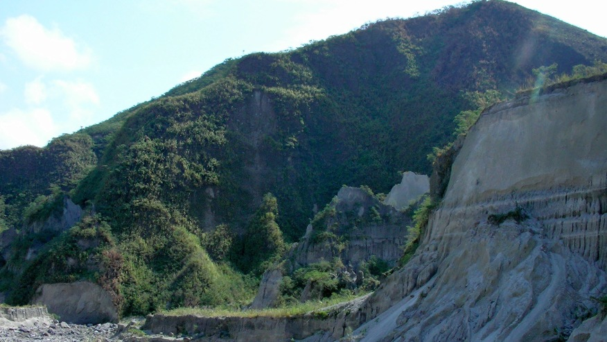 Pinatubo Trail