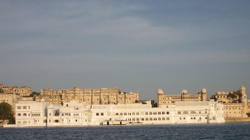 Lake Palaces