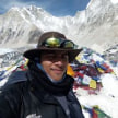 rameshdhamala-everestbasecamp-south-tour-guide