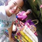cherrycatherine-tacloban-tour-guide